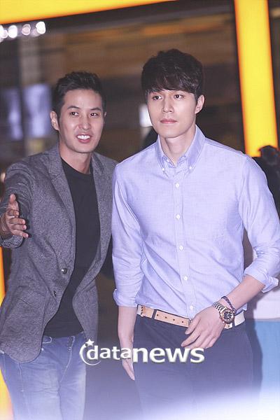 Kin Ji Suk ve LDW