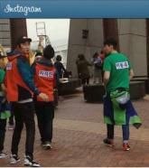 Lee Kwang Soo & LDW