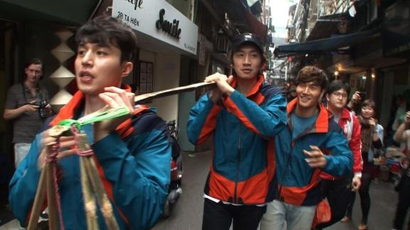 Running Man EP.134 Vietnam Official Pic 05