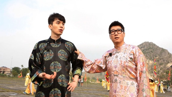 Running Man EP.134 Vietnam Official Pic 09